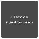 el eco de nuestros pasos Juanjo Barral