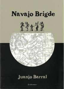 Navajo Brigde-portada-juan-barral